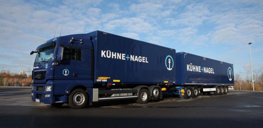 Kühne & Nagel