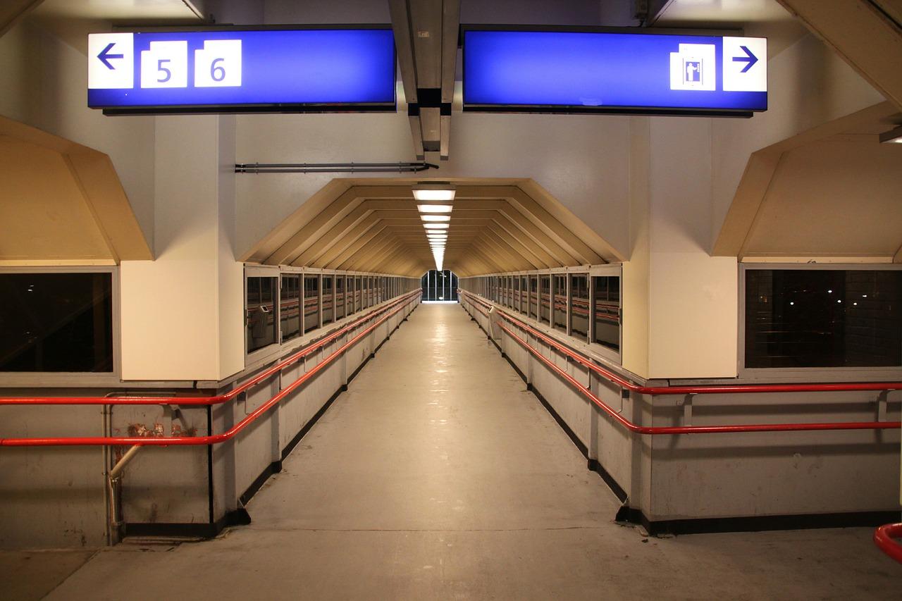 Bahnhof Maastricht