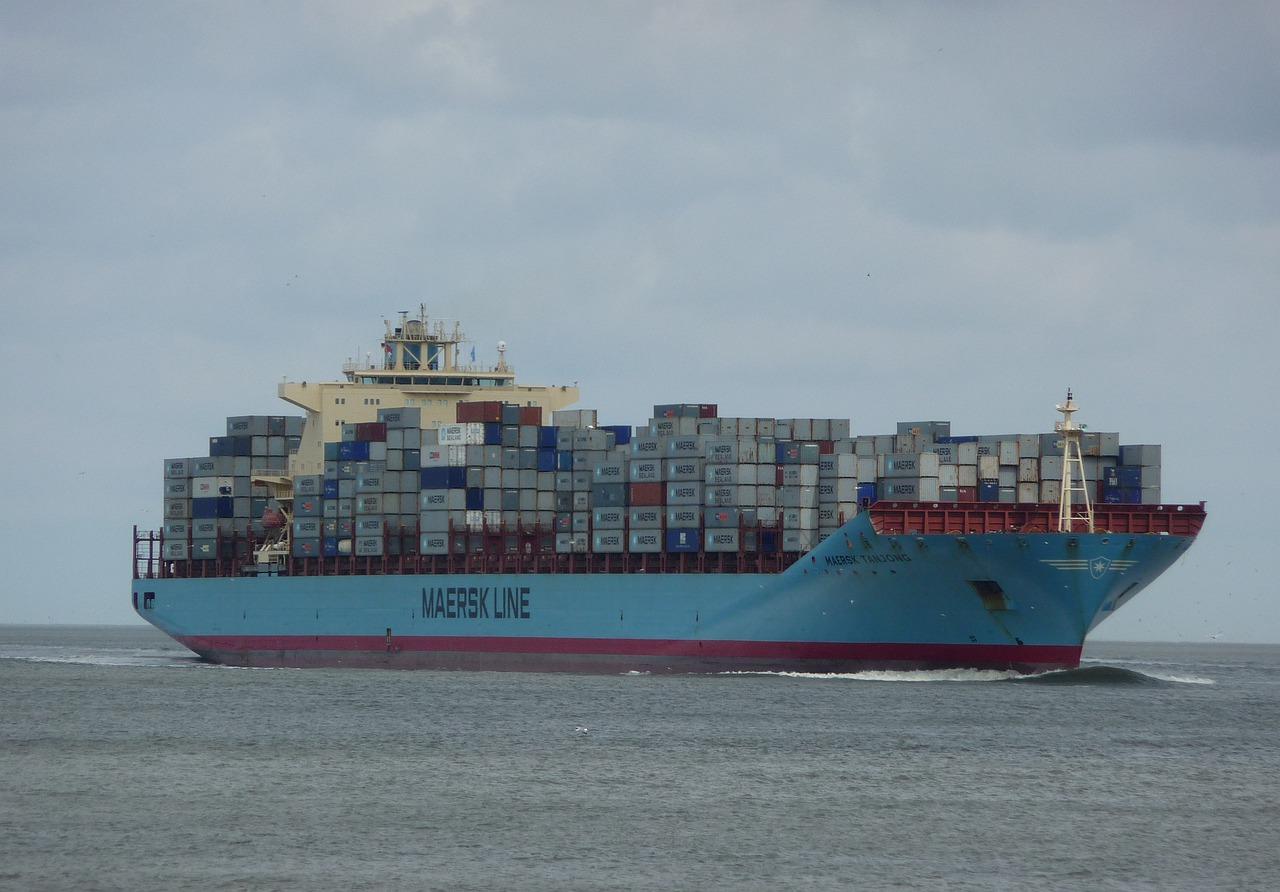 Maersk Tanjong