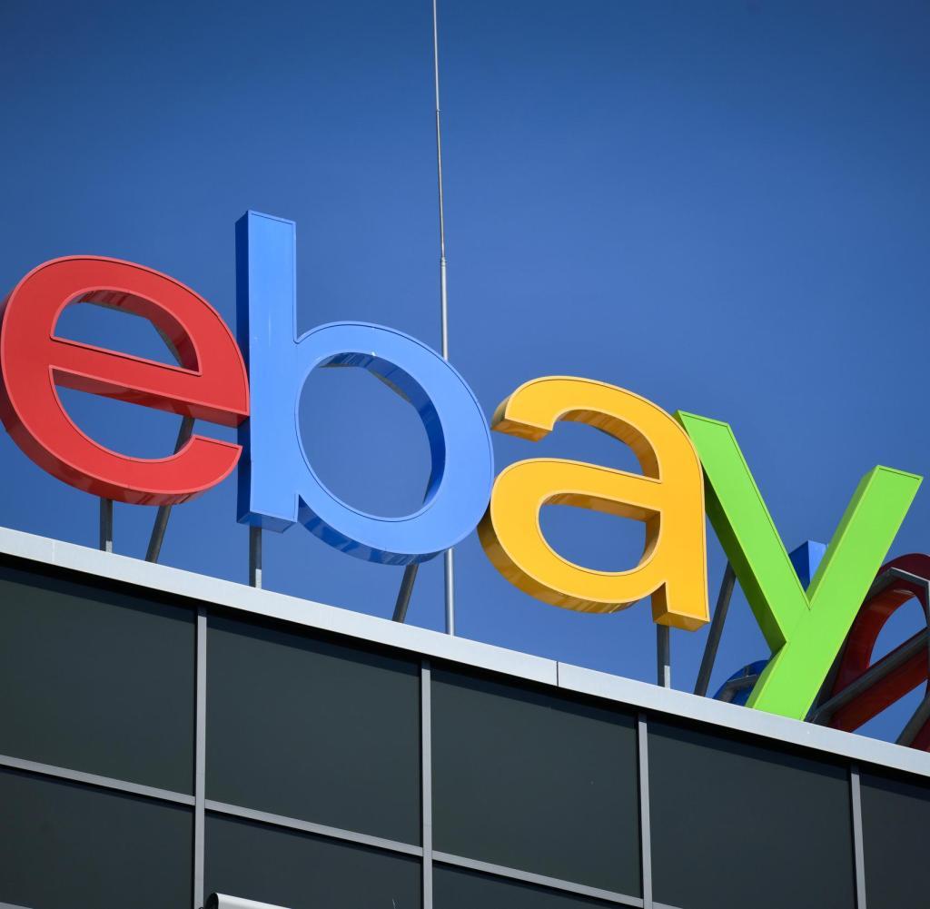 Ebay Verwaltung