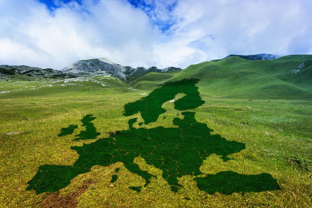 Green Deal Europe