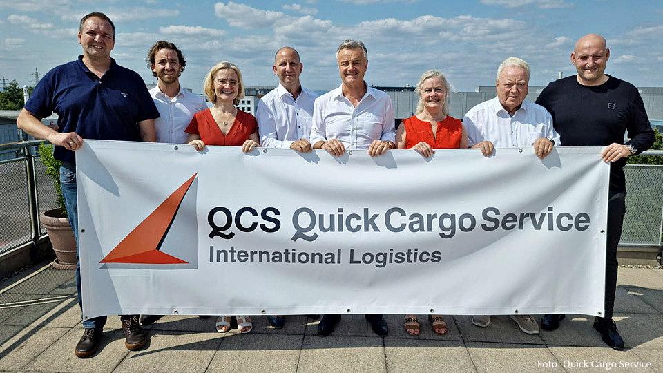 Quick Cargo Service