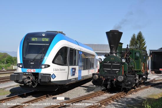 GKB Graz-Köflacher-Bahn